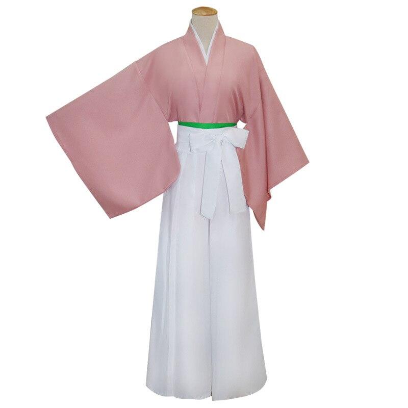 Japonés Tradicional Geisha Kimono Yukata Vintage Mujeres