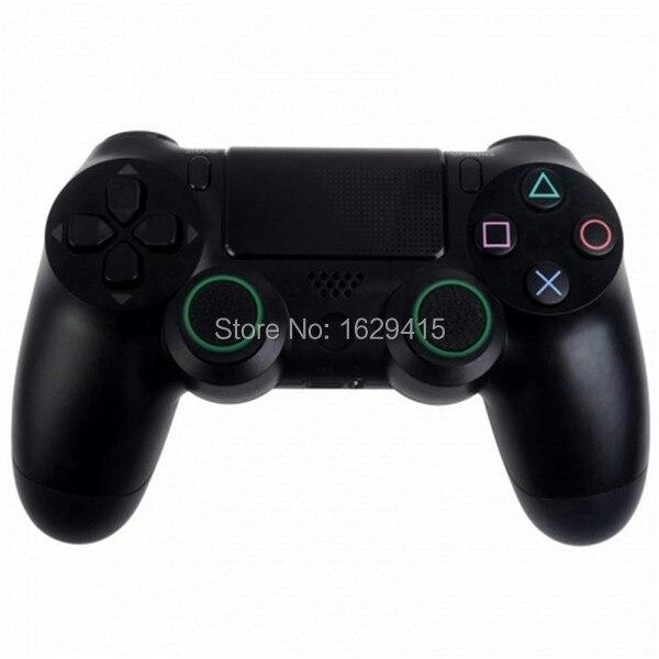 Fälle Videospiele Ivyueen 9 In 1 Für Xbox One X S Controller Anti-slip Fall Abdeckung Analog Thumb-stick Griffe Kappen Für X Box One X Dünne Joystick Haut