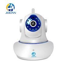 JOOAN 770CR-W 1080 p Réseau Sans Fil Ip Caméra de Sécurité Vidéo Surveillance 2.0mp WIFI Bébé Moniteur Deux voies Audio Soutien TF carte