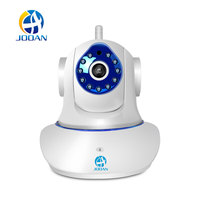 JOOAN 770CR-W 1080p Network Wireless Wi-Fi Ip Camera Security Video Surveillance 2.0mp Indoor Smart Home Baby Monitor
