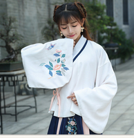 2019 chinese traditional women red hanfu clothing hanfu dress chinese fairy dress tang dynasty chinese ancient costume