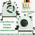 100% Testado Brand New CPU Fan Para ACER 4733 4733ZG 4738 4738Z 4738ZG D728 Laptop reparação parte substituição do Ventilador de Refrigeração refrigerador