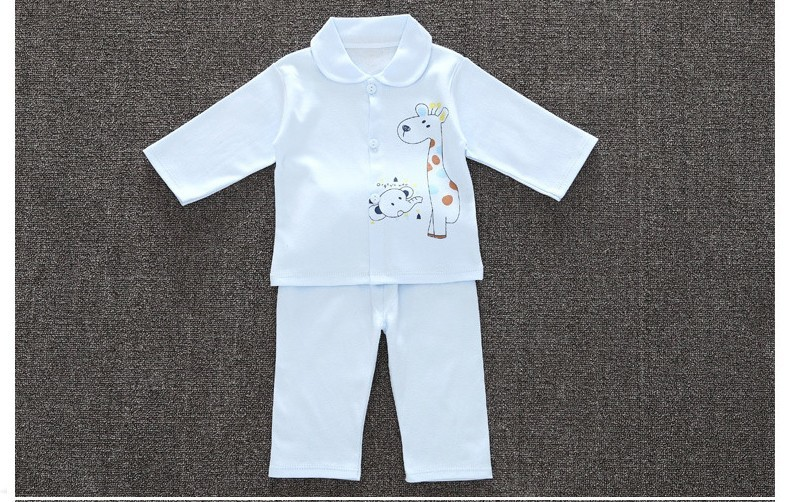 82a6e21a3 Pure cotton 18pcs set Spring autumn Baby Clothing for newborn baby ...