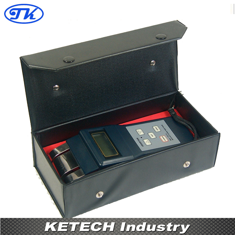 Search Type Tobacco Moisture Meter MC-7812 mc 7806 pin type cotton paper building tobacco moisture meter
