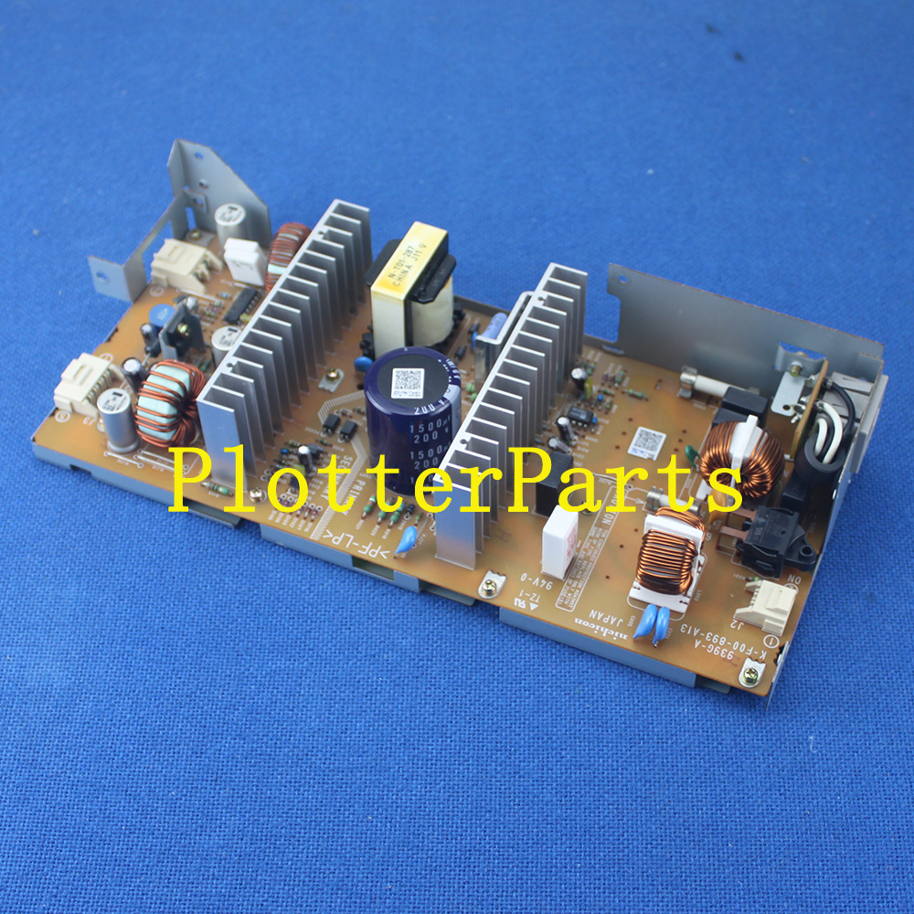 цена Power supply-110V for HP CLJ 4600 4600N 4600DN 4600DTN 4610N 4650 4650N Used Printer Part C9660-69023