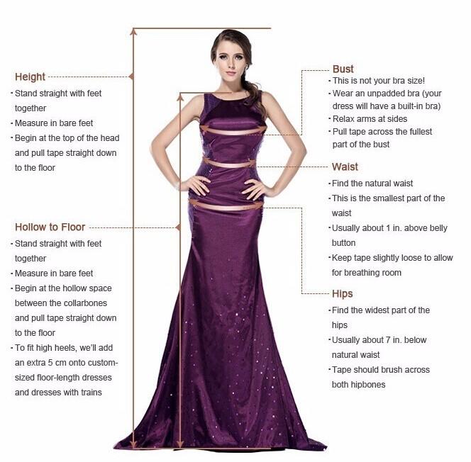 Three Quarter Sleeve Lace Beading Wedding Gown 1