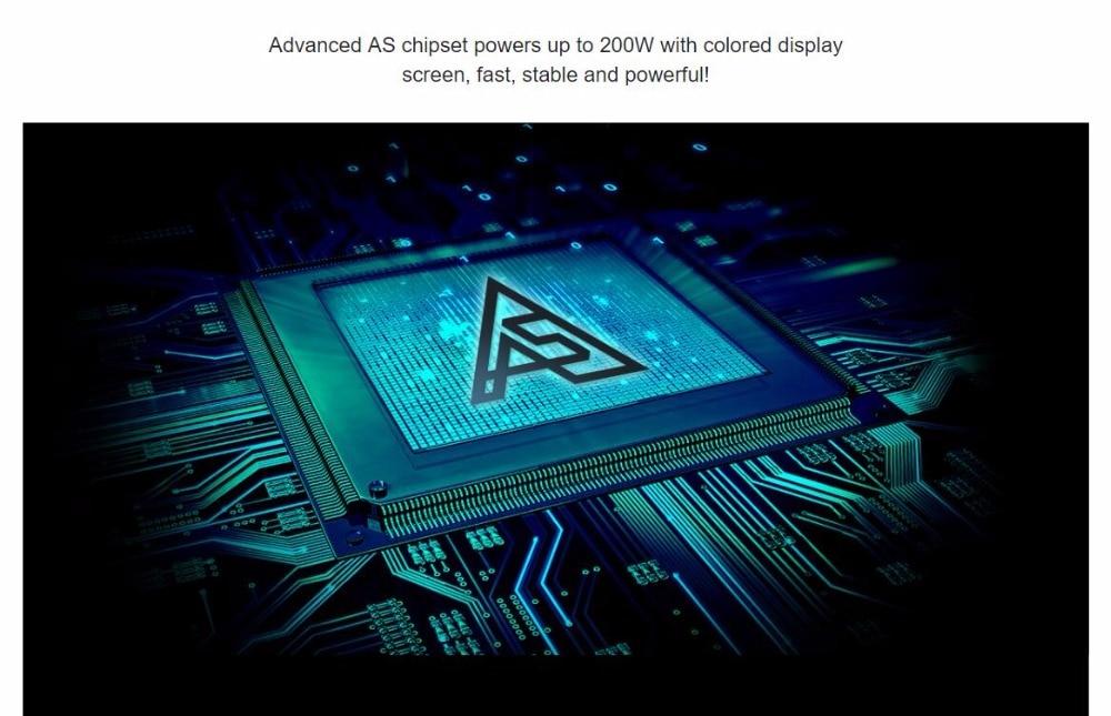 200W Geekvape Aegis Legend-3