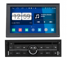 S160 Android Car Audio FOR MITSUBISHI L200 (2010-2012) High car dvd gps player navigation head unit device BT WIFI 3G