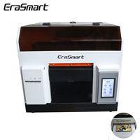 New technology A4 professional mobile case printing machine a4 uv printer card printer