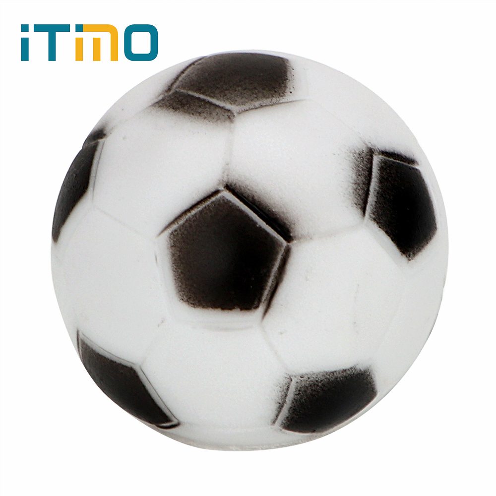 ITimo Mini LED Football Soccer Night Light for Kids Baby Bedside Color Changing Bedroom Decoration Home Lighting Cute Night Lamp