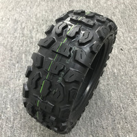 Scooter Tyre For Xiaomi Ninebot Pro Mini Speedway Dualtron Ultra 90/65 6.5 Off Road Tubeless Tyre Tire Scooter Tyre