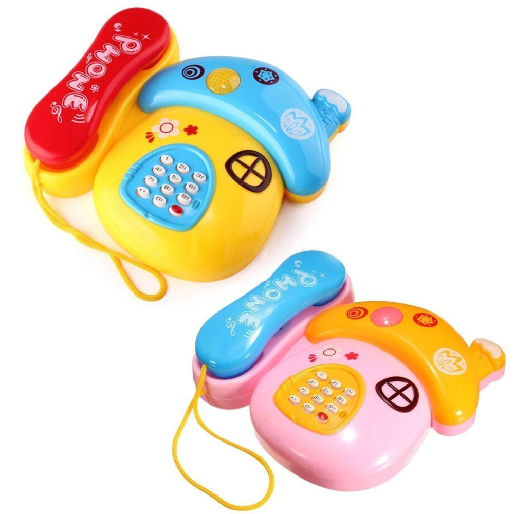 Toy Phones for Toddlers Reviews