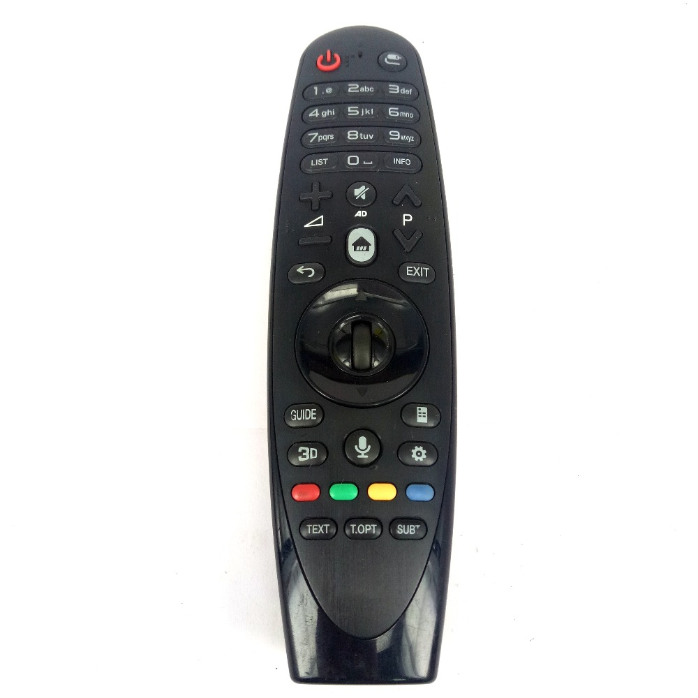 USED Original motion remote control AN-MR600 ANMR600 AN-MR600G for LG 3D smart TV UF8580 UF8500 UF9500 UF7700 UF7702 series new an mr600g anmr600 magic remote control for lg 3d smart tv