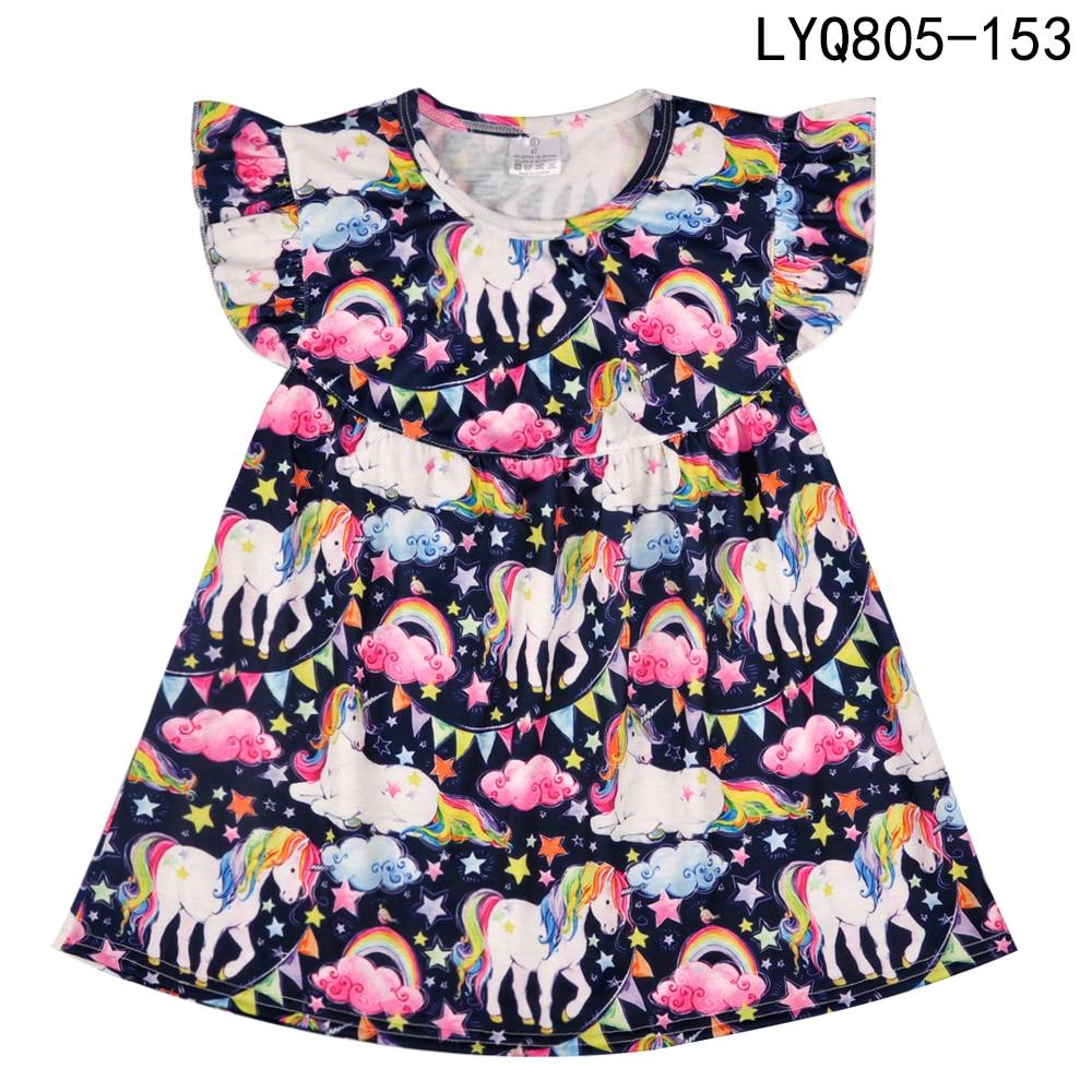 Gratis verzending van hoge kwaliteit boutique remake jurk mode - Kinderkleding - Foto 3