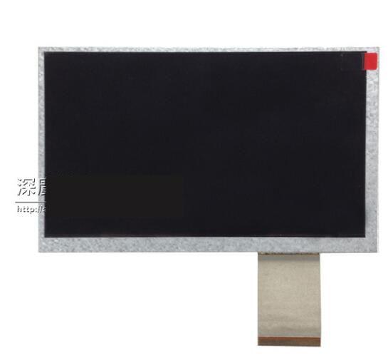 все цены на New original LCD 7 inch HSD070IDW1 A20 A00 vehicle DVD navigation display screen онлайн