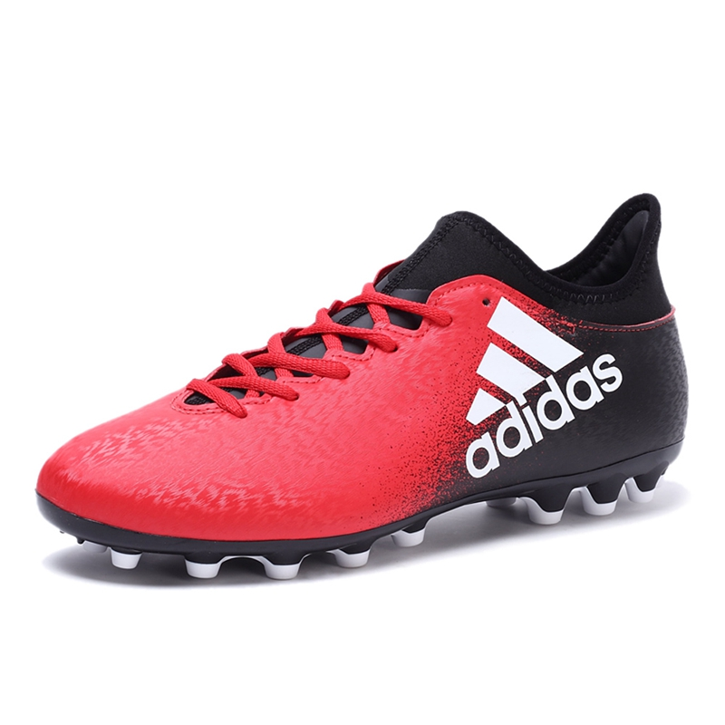 best service fcc02 6e4cd Original New Arrival 2017 Adidas X16.3 AG Men s Football Soccer Shoes  Sneakers
