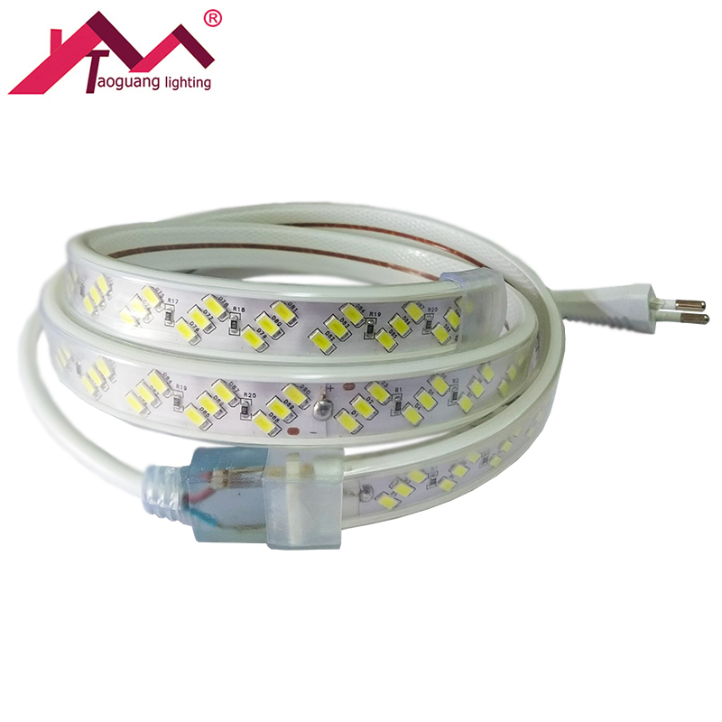 12 Volt Led Light Strips Led Strips 220v Aquarium 5630: Waterproof 220V SMD 5630 5730 5m 10m 15m 20m 25m Led Tape