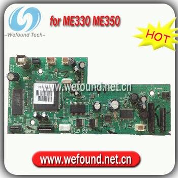 Хит! 100% хорошее качество для Epson ME330 ME350 материнская плата