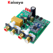 CSR8675 5,0 Bluetooth APTX HD hifi Placa de decodificador amplificador DAC recibidor compatible con salida/entrada analógica APTX APTX HD G1 001 de decodificación