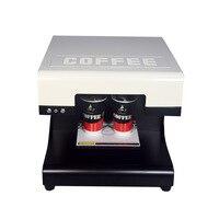 Латте арт Десерт/Кофе принтер цифровая печатная машина селфи капучино печати 2 чашки принтер съедобные чернил 110 В и 220 В