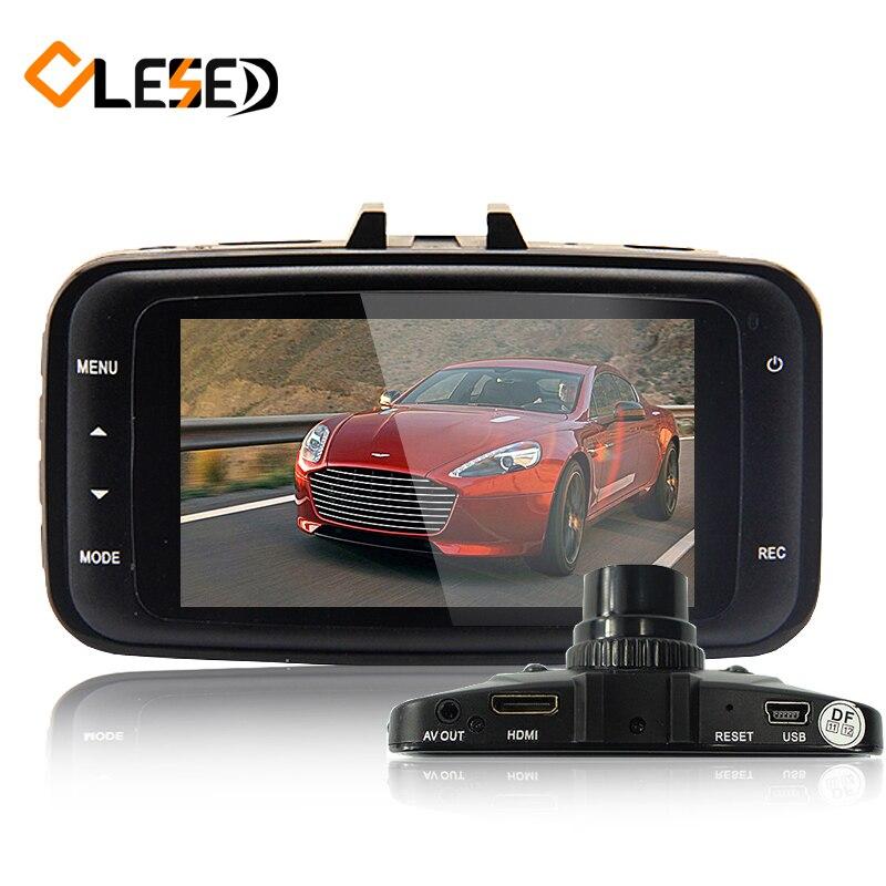 Caméra de voiture auto dvr carsmini Novatek full hd 1080 p dvrs caméscope enregistreur de stationnement enregistreur vidéo carcam dash caméras