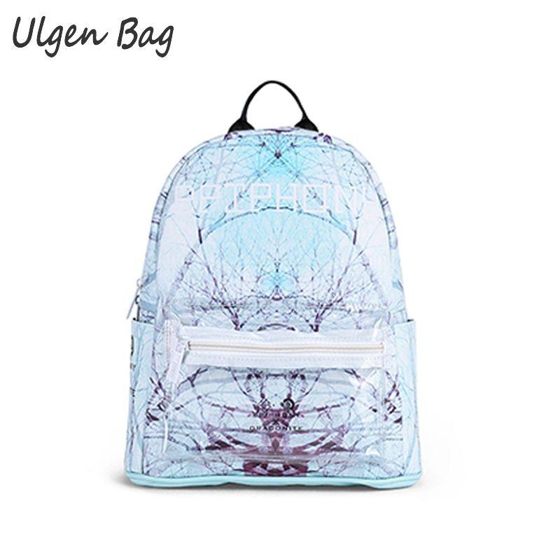 Cute Waterproof Backpack | Crazy Backpacks