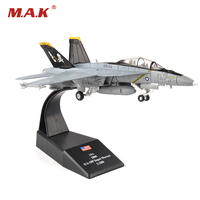 1 100 Scale USA 2005 F A 18F Super Hornet Navy Carrier Based Aircraft VF 103
