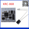 1 шт. бесплатная доставка DIY KRC-86B Bluetooth 4.0 Стерео Аудио Приемник Совета Модуль