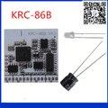1 pcs frete grátis DIY Placa Do Módulo KRC-86B Bluetooth 4.0 Receptor De Áudio Estéreo