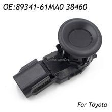 Новый 89341-61MA0 38460 PDC Датчик Парковки Бампер Reverse Assist Для Toyota