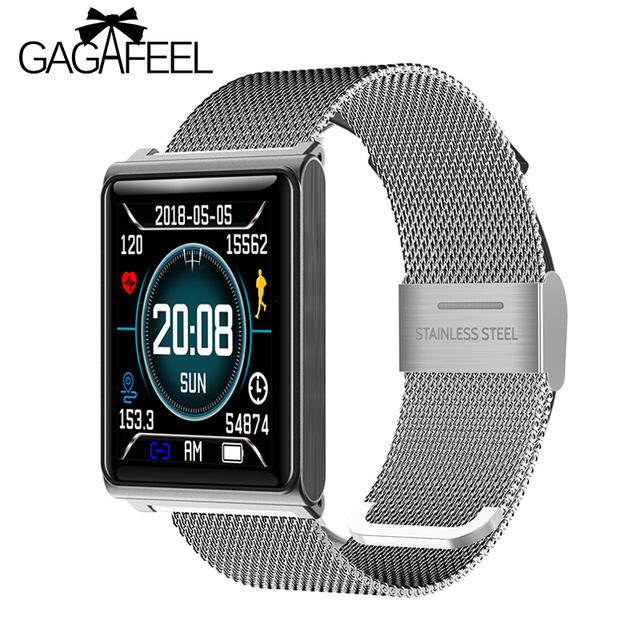 N98 Sports Smart Watch Color Heart Rate Monitor Fitness Tracker Blood Pressure S