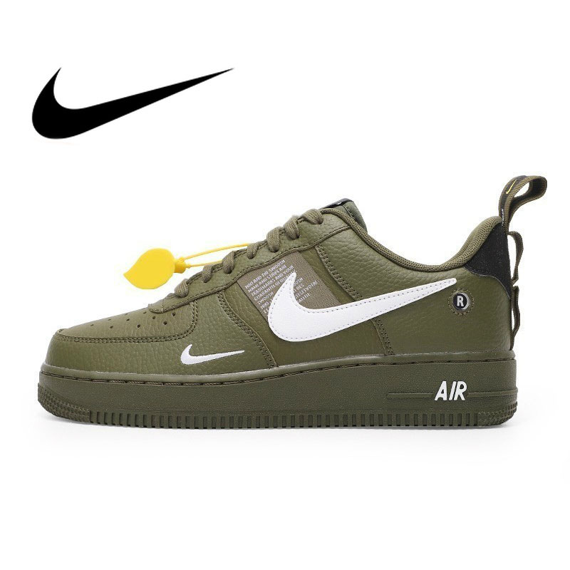63757bc3 Super Discount] Nike Official Air Force 1 Breathable Men ...