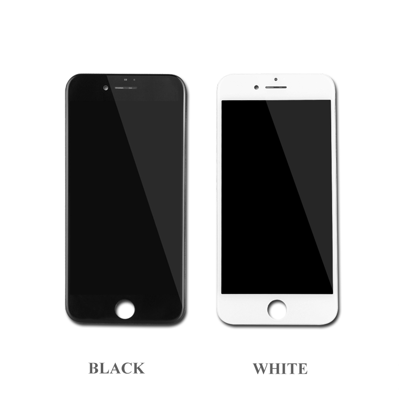HTB1P WUhnaK1RjSZFBq6AW7VXa6 AAA Quality Tianma Glass Screen for iPhone 5S SE 5C 6 7 LCD with Touch Screen Digitizer pantalla for iPhone 6 iPhone 7 Screen