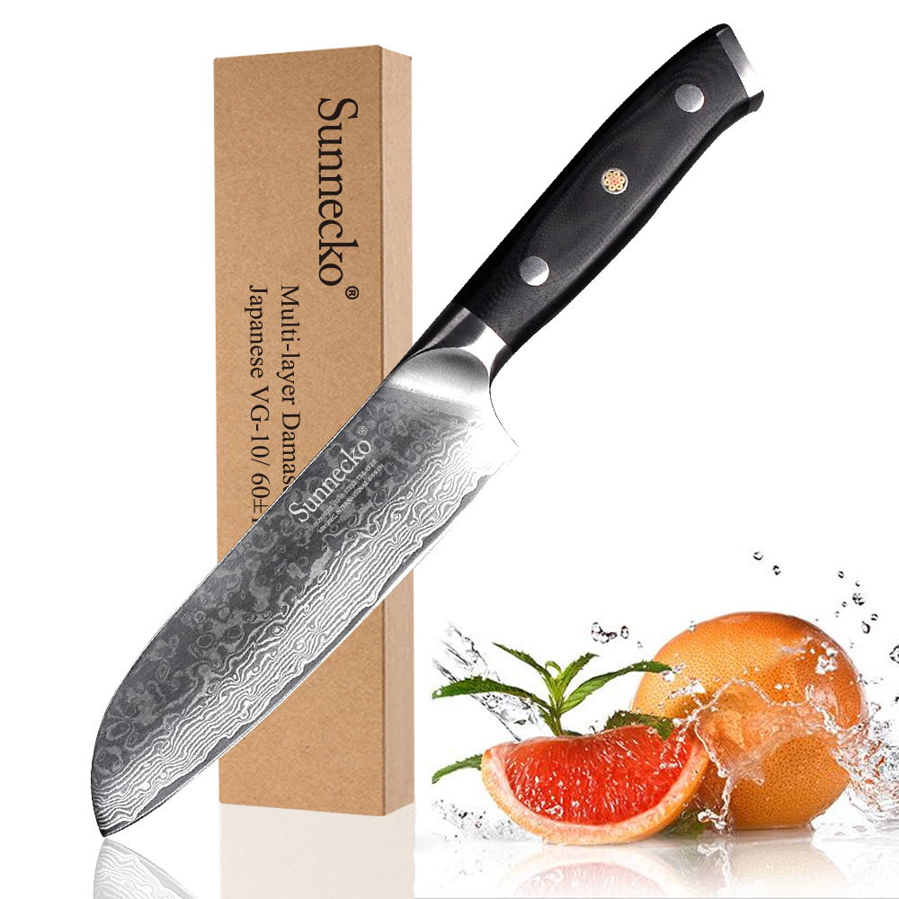 XINZUO 5 5 inch Curved Boning Knife Forged Steel Filleting Knives VG10 Damascus Kitchen Accessories Knives