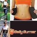 200pcs/Lot Women Men Belly Fat Burning Slimming Belt
