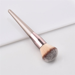 Image 5 - 10 makyaj fırçası seti profesyonel vakfı pudra göz farı karıştırma kaş kabuki kozmetik fırça aracı