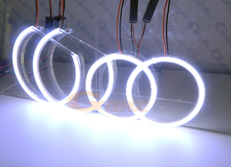 cob led angel eyes kit halo rings 131mm_100mm(11)