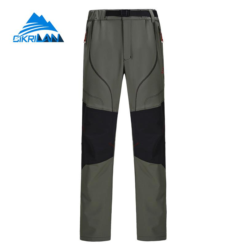 New Spring Summer Outdoor Quick Dry Breathable Climbing Hiking Pants Men Camping Trekking Trousers Pantalones Senderismo