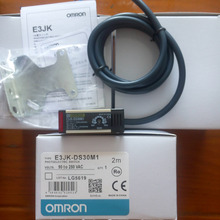 Omron E3JK-DS30M1 AC диффузное отражение фотоэлектрический датчики переключения