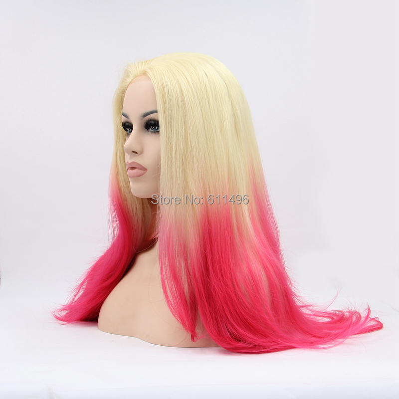 Blonde Hair Pink Ombre Best Image Of Blonde Hair 2018
