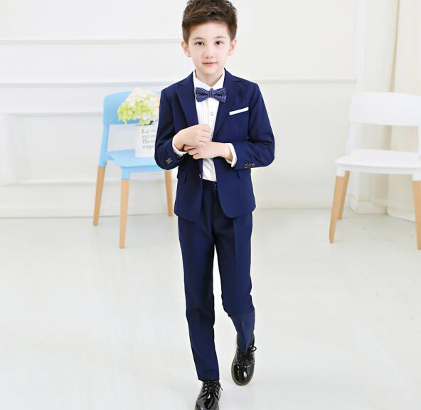 297f856fa Special price! Boys Blazers Suit Kids Boy Suits for Weddings Jacket ...