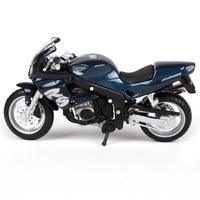 MAISTO 1:18 Triumph SPRINT RS MOTOCICLETA BICICLETA DIECAST MODEL TOY NOVA NA CAIXA FRETE GRÁTIS 343