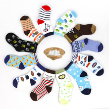 40Pieces=20Pairs Children Socks Spring&autumn Cotton Baby Girls Socks with Boys