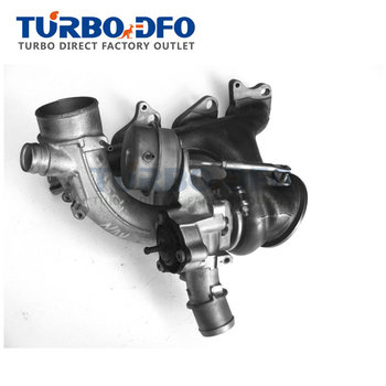 New GT1446SLM turbocharger full turbo 781504 for Opel Astra J / Meriva B 1.4 Turbo ECOTEC A14NET 103 Kw 140 HP 2009- 860156