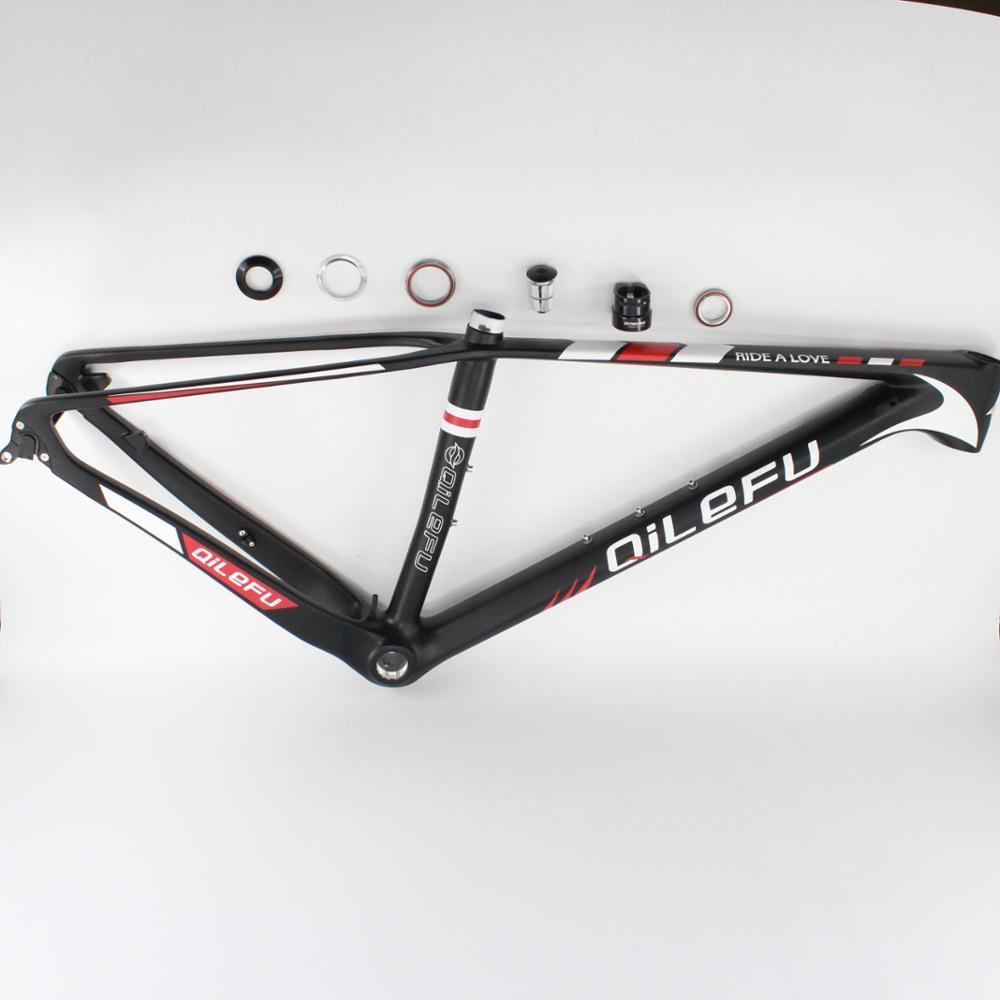 Newest Qilefu 29 15 19 Inch Mountain Bicycle Lightest