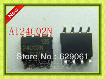 Envío Gratis nuevo AT24C02 24C02 AT24C02N