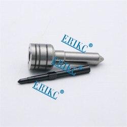 ERIKC dysza rozpylacz ciśnieniowy C6 wtryskiwacz paliwa CR Diesel Auto silnik pompy części Sapre CR dla Inyector Caterpillar C6 C6.4
