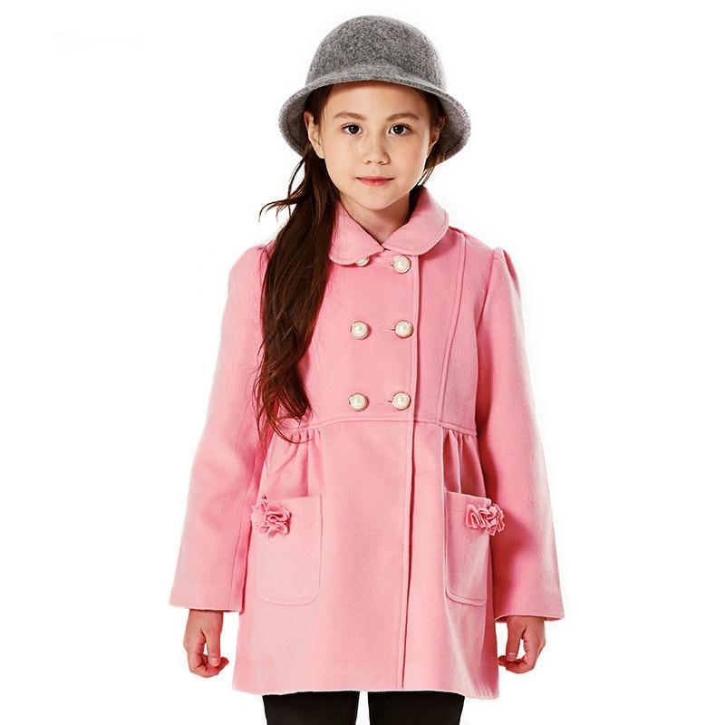 Popular Kids Wool Coats-Buy Cheap Kids Wool Coats lots from China ...