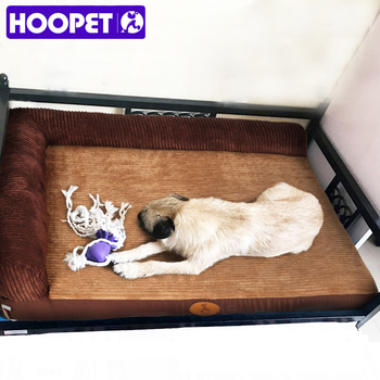 HOOPET Pet Small Big Dog Bed Removable and Washable Bed Mat Four Season