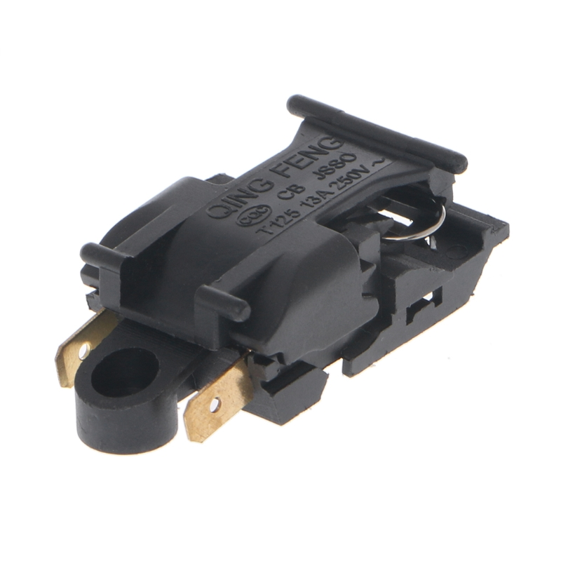 Электрический чайник переключатель Термостат контроль температуры XE-3 JB-01E 13A